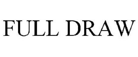 FULL DRAW