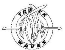 TRUCK WAVES TW