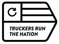TRUCKERS RUN THE NATION