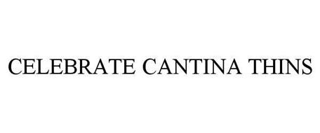 CELEBRATE CANTINA THINS