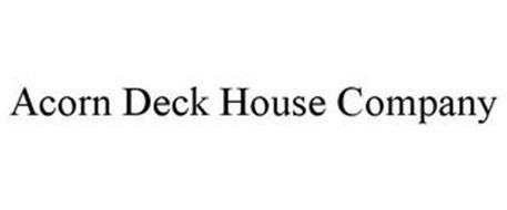ACORN DECK HOUSE COMPANY
