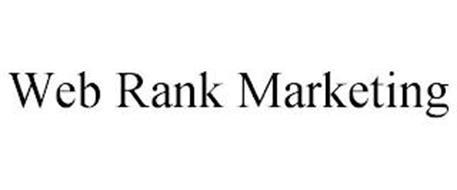 WEB RANK MARKETING