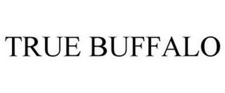 TRUE BUFFALO