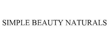 SIMPLE BEAUTY NATURALS
