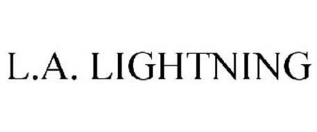 L.A. LIGHTNING