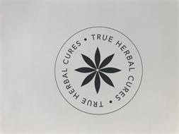 · TRUE HERBAL CURES ·