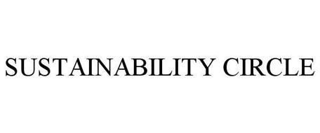 SUSTAINABILITY CIRCLE