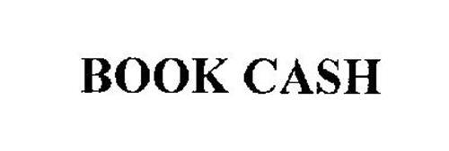 BOOK CASH