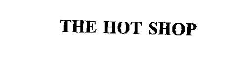 THE HOT SHOP