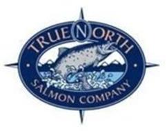 · TRUE NORTH · SALMON COMPANY