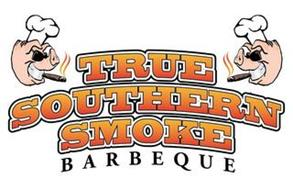 TRUE SOUTHERN SMOKE BARBEQUE