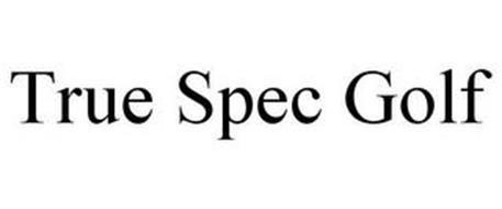 TRUE SPEC GOLF
