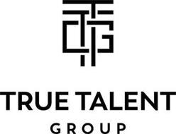 TTG TRUE TALENT GROUP