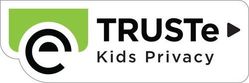 E TRUSTE KIDS PRIVACY Trademark of True Ultimate Standards ...
