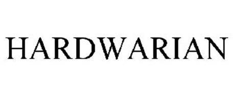 HARDWARIAN