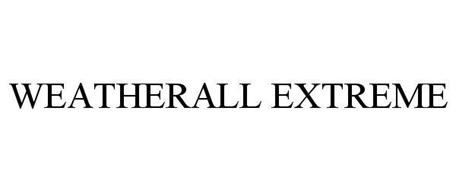 WEATHERALL EXTREME