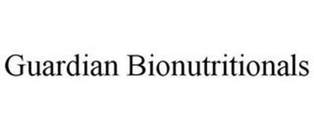 GUARDIAN BIONUTRITIONALS