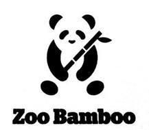 ZOO BAMBOO