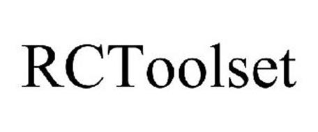 RC TOOLSET
