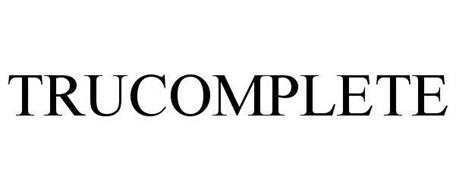TRUCOMPLETE
