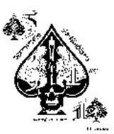 5 VIRTUTEM FORTITUSINEM ST 5 1 501ST REGIMENT A CORPS 1 EAT 2001-2010