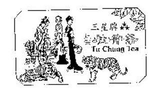 TU CHUNG TEA