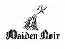 MAIDEN NOIR