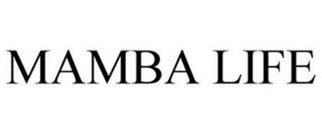 MAMBA LIFE