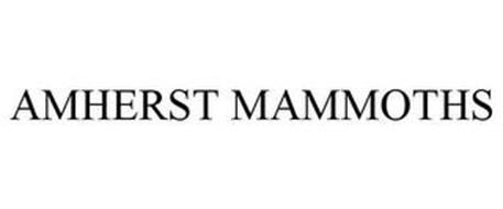 AMHERST MAMMOTHS
