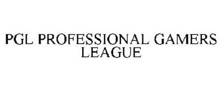 PGL PROFESSIONAL GAMERS LEAGUE