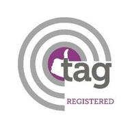 TAG REGISTERED