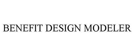 BENEFIT DESIGN MODELER