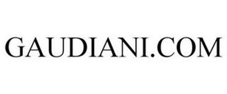 GAUDIANI.COM