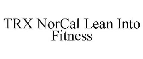 TRX NORCAL LEAN INTO FITNESS