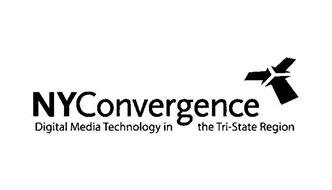 NYCONVERGENCE DIGITAL MEDIA TECHNOLOGY IN THE TRI-STATE REGION