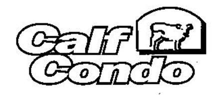 CALF CONDO