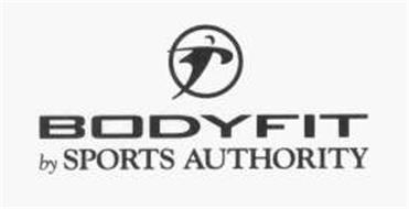 BODYFIT BY SPORTS AUTHORITY