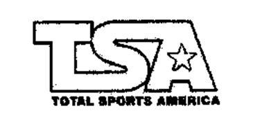 TSA TOTAL SPORTS AMERICA