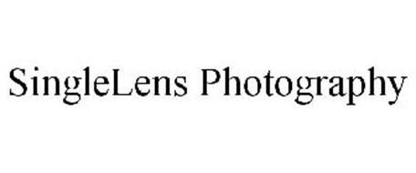 SINGLELENS PHOTOGRAPHY