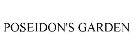 POSEIDON'S GARDEN