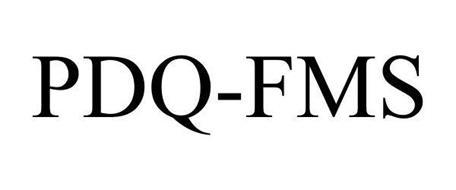 PDQ-FMS