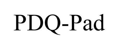 PDQ-PAD