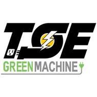 TSE GREENMACHINE