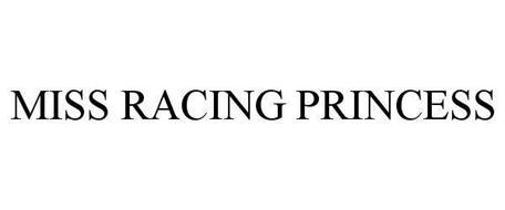 MISS RACING PRINCESS