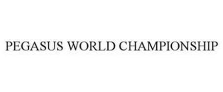 PEGASUS WORLD CHAMPIONSHIP