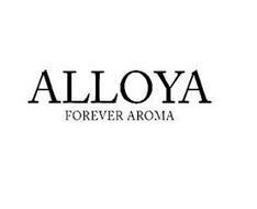 ALLOYA FOREVER AROMA
