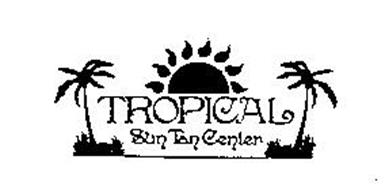 TROPICAL SUN TAN CENTER