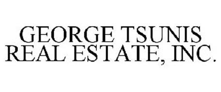GEORGE TSUNIS REAL ESTATE, INC.