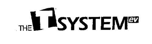 THE T SYSTEM EV