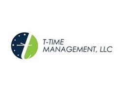 T T-TIME MANAGEMENT, LLC